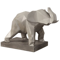 Uttermost 18622 Duke 15 X 11 inch Sculpture