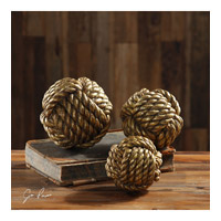 Uttermost 18801 Tali 6 X 6 inch Sculptures thumb