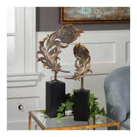 Uttermost 18817 Quill Feathers 25 X 13 inch Sculptures thumb