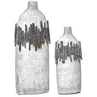 Uttermost 18857 Rutva 28 X 10 inch Vases, Set of 2 thumb