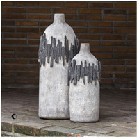Uttermost 18857 Rutva 28 X 10 inch Vases, Set of 2 18857_Lifestyle.jpg thumb