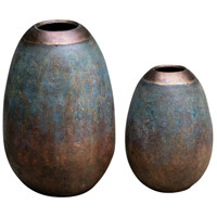 Uttermost 18862 Pavak 26 X 15 inch Vases, Set of 2 thumb