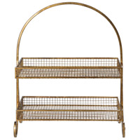 Callen 25 X 20 inch Shelved Fruit Basket