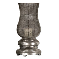 Rickma Antiqued Silver Leaf Home Accessory