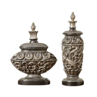 Uttermost 19598 Shahla 23 X 7 inch Urns thumb