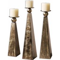 Cesano Brushed Bronze Decorative Accessories