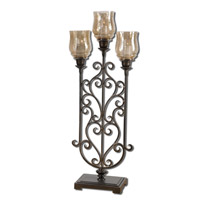 Uttermost Fela Decorative Accessory in Antiqued Bronze 19734