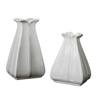 Uttermost Florina Set of 2 Vases 19773