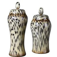 Uttermost Malawi Set of 2 Containers 19797