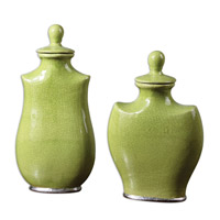 Uttermost Irwyn Set of 2 Containers 19805