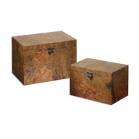 Ambrosia Copper Boxes