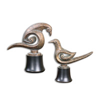 Uttermost Aram Set of 2 Sculptures 19876