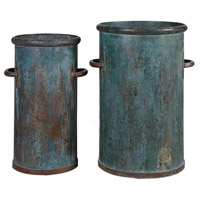 Barnum Copper Copper Containers