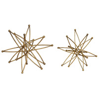 Constanza Gold Decorative Accents