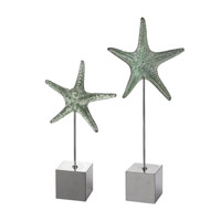 Uttermost 20091 Starfish 24 X 11 inch Sculptures thumb
