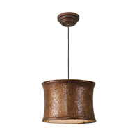 Uttermost Marcel Copper Hanging Shade in Metallic Copper 21140