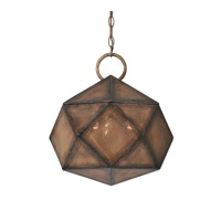 Uttermost Majano Pendant in Burnished Copper 21988