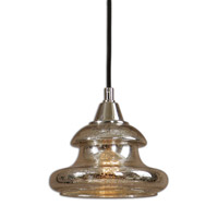 Uttermost 22006 Arborea 1 Light 8 inch Mini Pendant Ceiling Light
