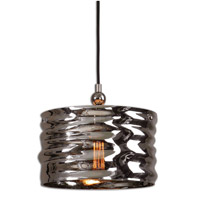 Aragon 1 Light 12 inch Pendant Ceiling Light