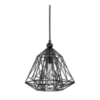 Uttermost Paxton 1 Light Pendant 22020