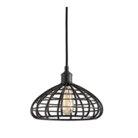 Uttermost Espalier 1 Light Pendant 22025