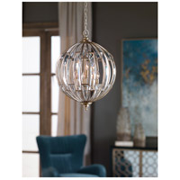 Uttermost 22031 Vicentina 6 Light 22 inch Pendant Ceiling Light 22031_Lifestyle.jpg thumb