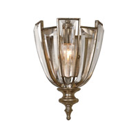 Uttermost 22494 Vicentina 1 Light 9 inch Wall Sconce Wall Light