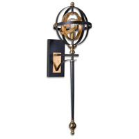 Rondure 1 Light 12 inch Oil Rubbed Bronze Wall Sconce Wall Light