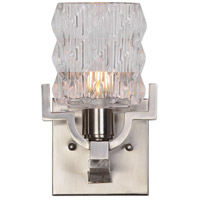 Copeman 1 Light 5 inch Brushed Nickel Sconce Wall Light