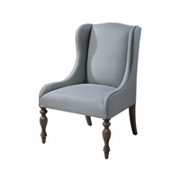 Uttermost Filon Wing Chair 23120