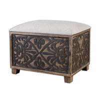 Uttermost Abelardo Small Bench 23132