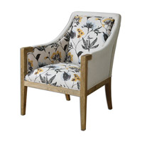 Uttermost Curran Armchair 23134