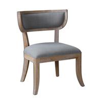 Uttermost Alva Armless Chair 23135