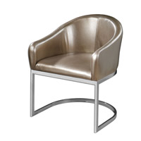 Uttermost Marah Accent Chair 23148