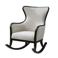 Uttermost Sandy Rocking Chair 23165