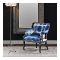 Royal Oat Wood Accent Chair Home Decor