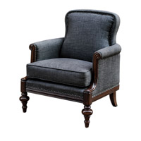 Uttermost Hooper Armchair 23612
