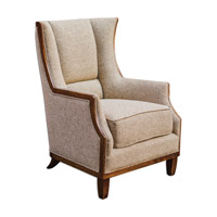 Uttermost Burbank Wing Chair 23613