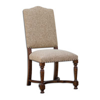 Pierson Accent Chair Home Decor