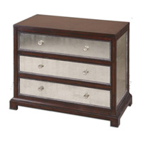 Jayne Deep Espresso Accent Furniture