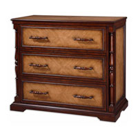 Uttermost Rico Accent Chest Accent Furniture in Sun Washed Pecan 24165 photo thumbnail