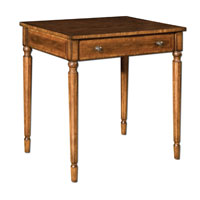 Uttermost Socorro Lamp Table in Maple Cherry And Primavera And Poplar 24189 thumb