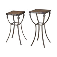 Uttermost Hewson Plant Set of 2 Stands 24313