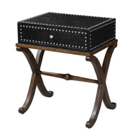 Lok 29 X 24 inch Accent Table
