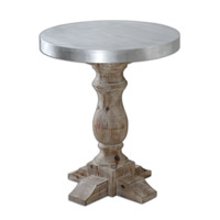 Martel 24 inch Accent Table Home Decor