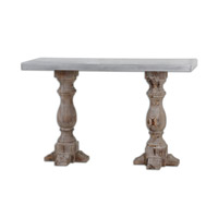 Martel 52 inch Console Table Home Decor