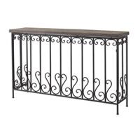 Uttermost Geena Console Table 24328