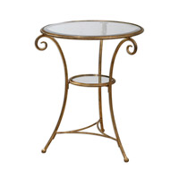 Maia 24 inch Accent Table Home Decor