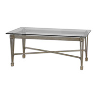 Uttermost 24330 Vijai 46 X 22 inch Coffee Table thumb