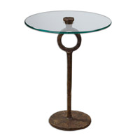 Uttermost Diogo Accent Table 24336